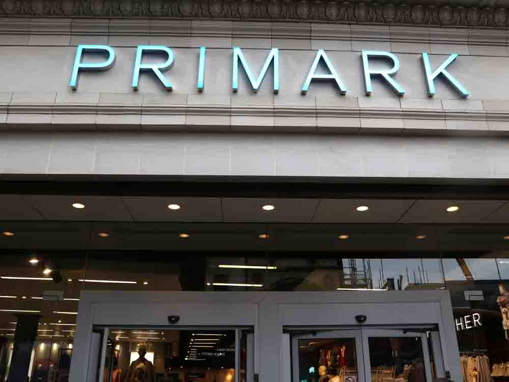 Primark Is Letting You Customise Your Own Disney Tee So Please Form An Orderly Queue
