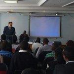 Experience the World through Education, encourages EU Ambassador