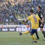 Bologna-Juve: Pjanic, la punizione è diabolica!