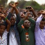 61 dead after days of violence in Ethiopia's Oromiya region