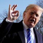 """""""Die Geopolitik ist zurück"""": Donald Trump stellt seine Globalstrategie vor"""