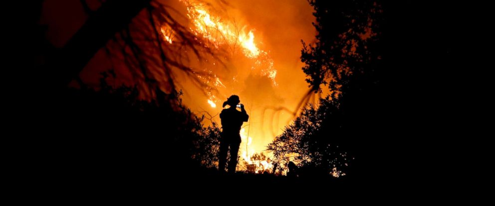 Deadly California wildfire could become largest in state's history: