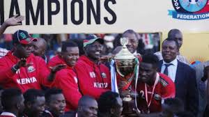 Kudos Harambee Stars for making us proud