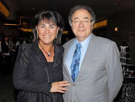 Homicide team probing 'suspicious' deaths of Canada billionaire couple