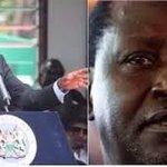 How NASA plans to disrupt the order President Uhuru Kenyatta's government