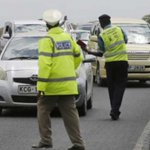 Kenya's smart licence to have driver's information, history