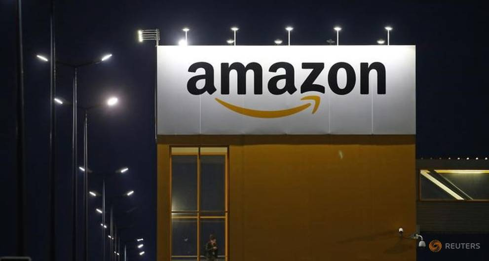 France files complaint against Amazon for abuse of dominant position: paper