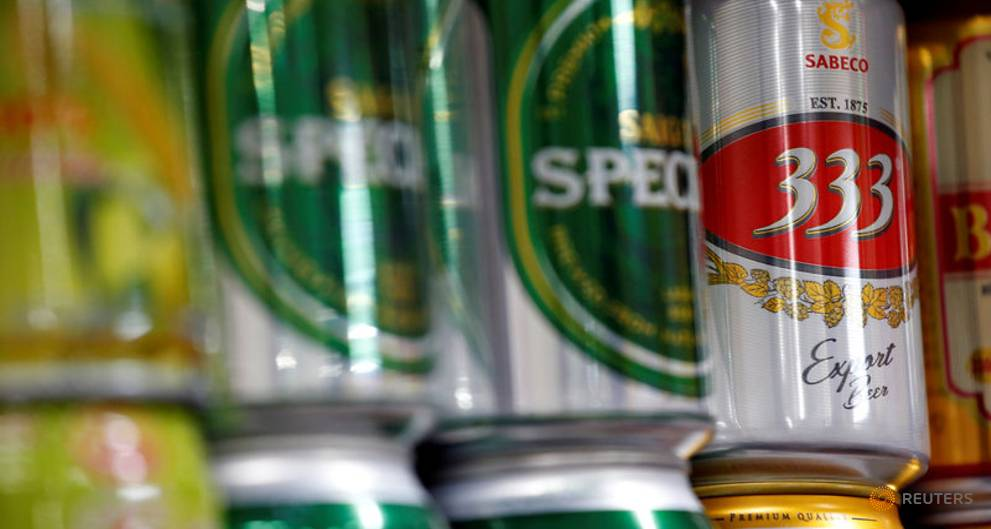 Thai Beverage unit wins auction to buy 54 percent stake in Sabeco