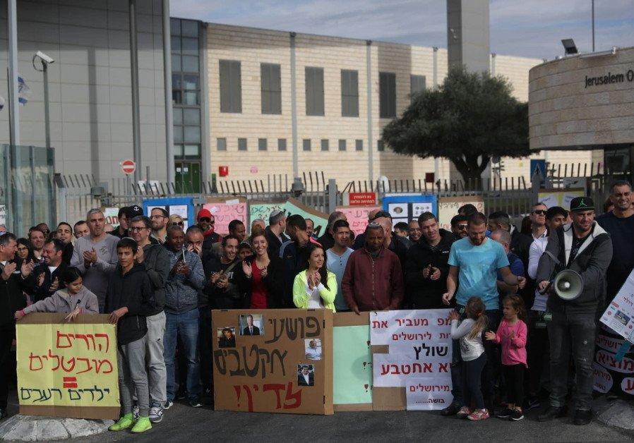 Strikes over massive Teva layoffs continue Monday