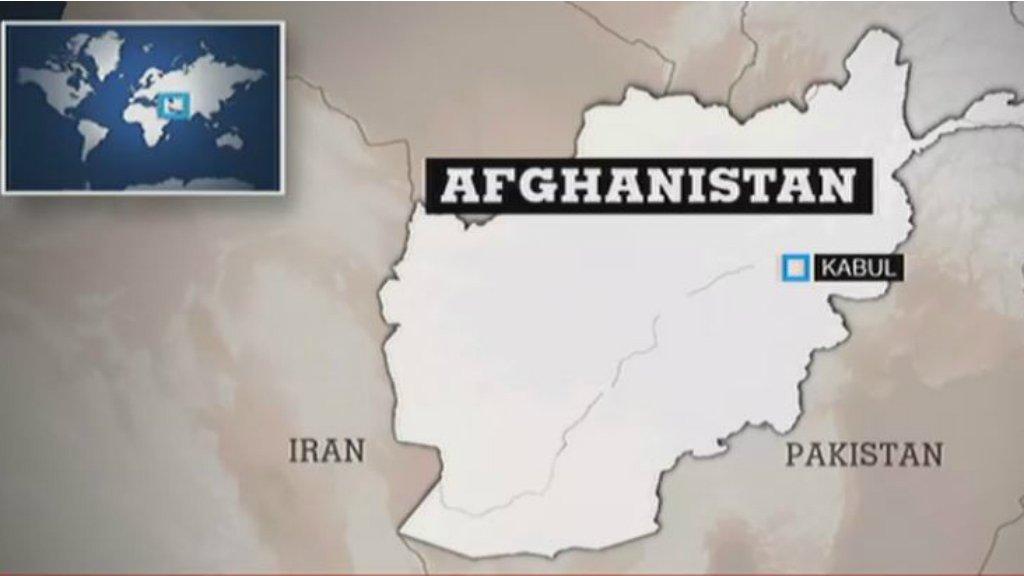 Militants attack Kabul intelligence training centre