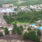 Heavy rains kill at least 5 in southern Chile