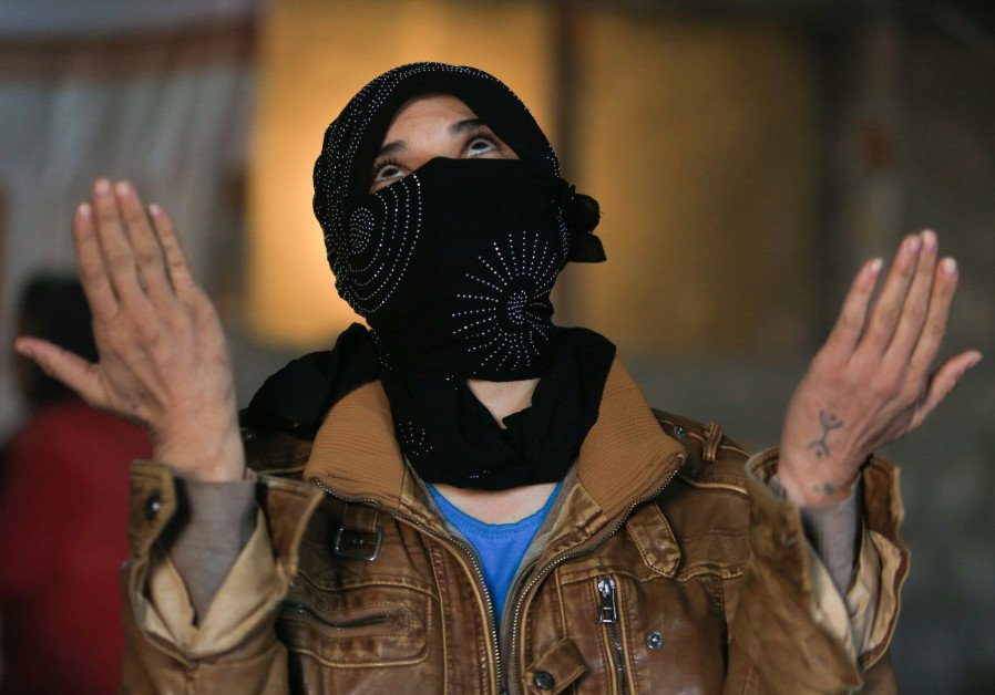 The 'ISIS widows' and the myth of the innocent women jihadists