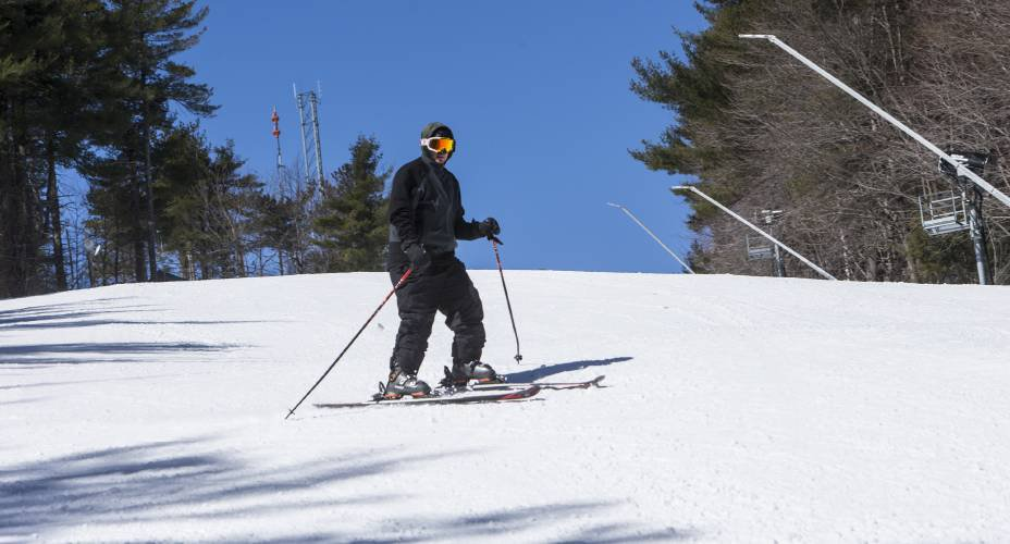 Climate change could mean trouble for N.H. skiers, anglers