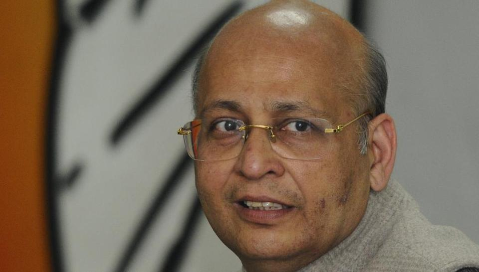 Gujarat HC issues notice to Singhvi in Reliance Anil Ambani Group defamation suit