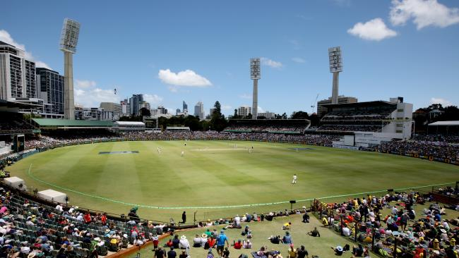 End of an era with final Test ball most likely bowled at WACA Ground