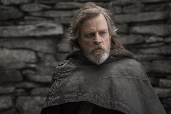 'The Last Jedi' takes in $220 million for second-best opening