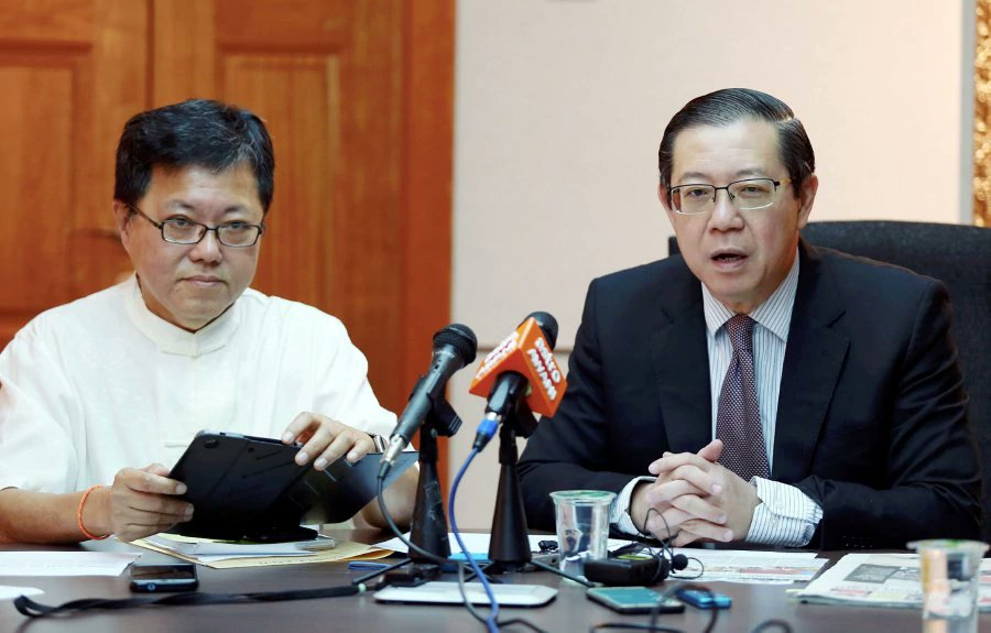 Anwar is DAP's choice for Prime Minister