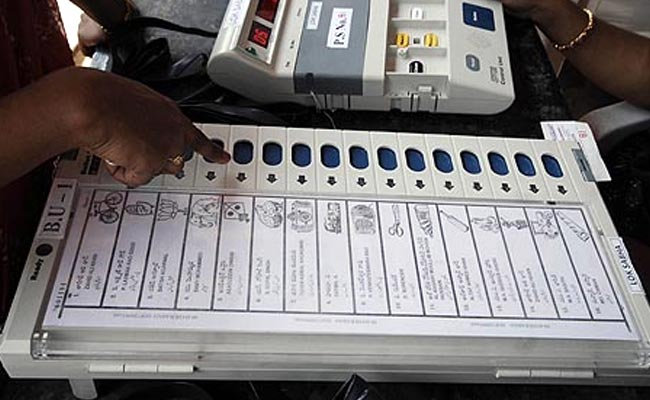 EVM Bashing Should Stop Now, Says Former Chief Election Commissioner