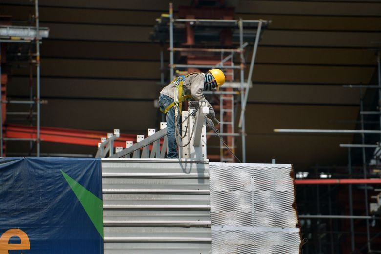 Foreign worker dies after fall from Tampines condo work site