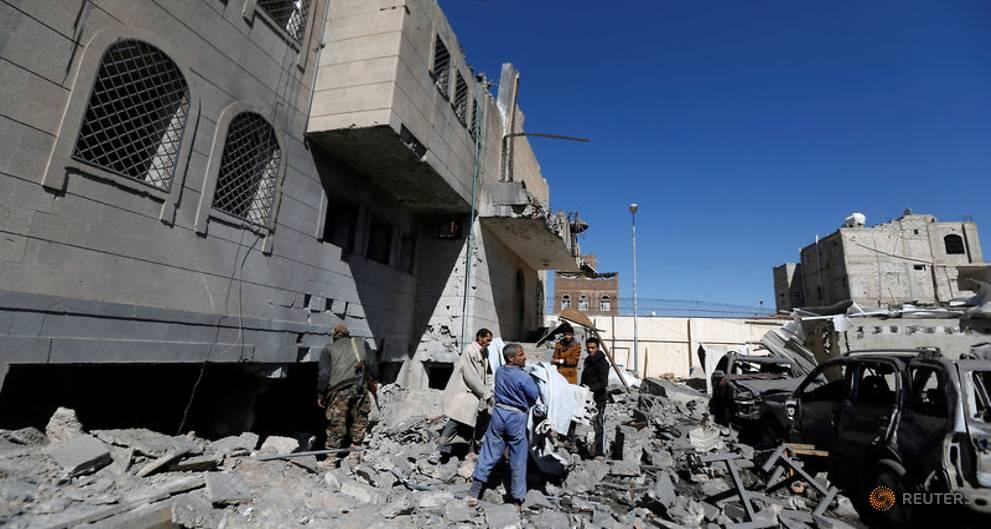 Yemen air strike kills eight women, two children: Report