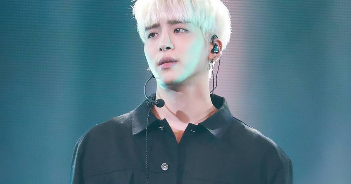 (★BREAKING) Police confirm SHINee's Jonghyun has passed away  ➜ Read More: https://t.co/uixh6Tc99f https://t.co/PiTbwB6ea7