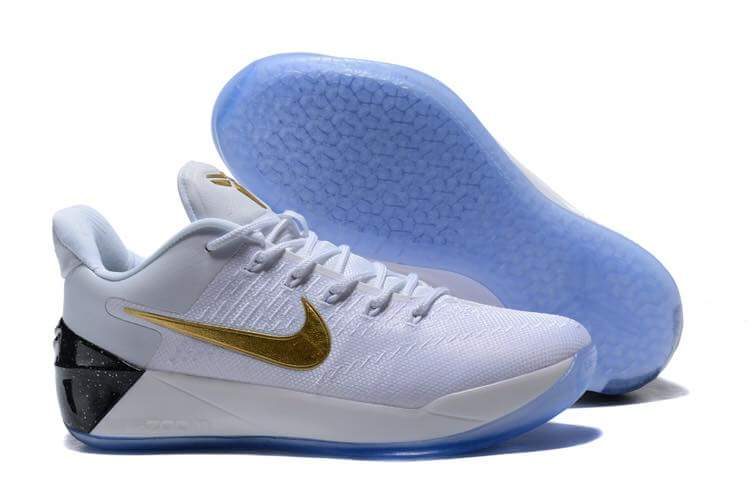 Kobe AD White Gold  Grab yours now! Message us  Visit �� https://t.co/N7nQtAdAjT https://t.co/pXiPODYKhn