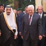 Senior Palestinian politician blasts Saudis over billionaire's detention