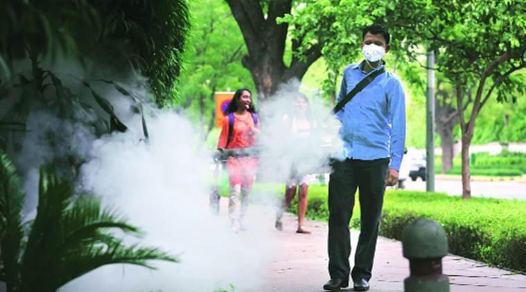 Vector-borne disease season ends: 45 fresh denguecases