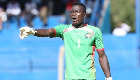 What you need to know about Harambee Stars goalkeeper hero Patrick Matasi