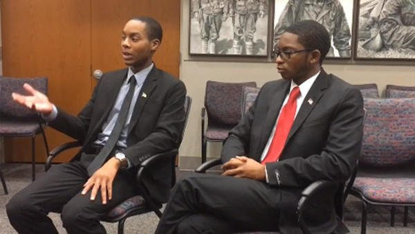 20-Year-Olds Make History As Black Republicans While Middletown Grows More Diverse