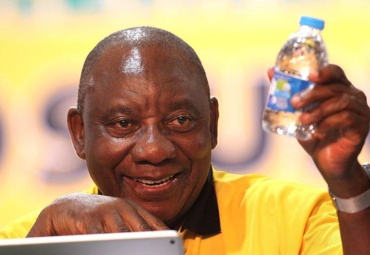 Former ANC NEC member Barbara Hogan backs Ramaphosa