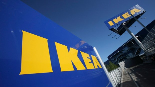 EU opens probe into Ikea over Dutch tax rulings