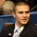 Sarah Palin's son arrested on domestic violence claims
