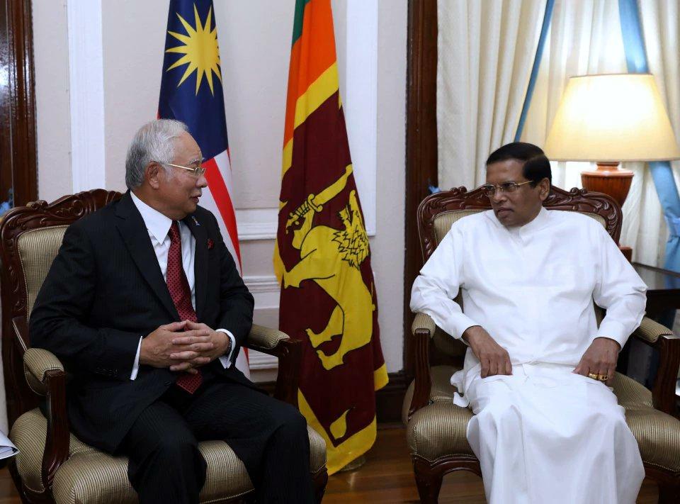 FTA Malaysia, Sri Lanka selesai tempoh terdekat