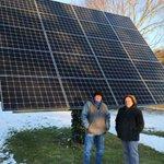 'Solar monster' sparks suburban scrap