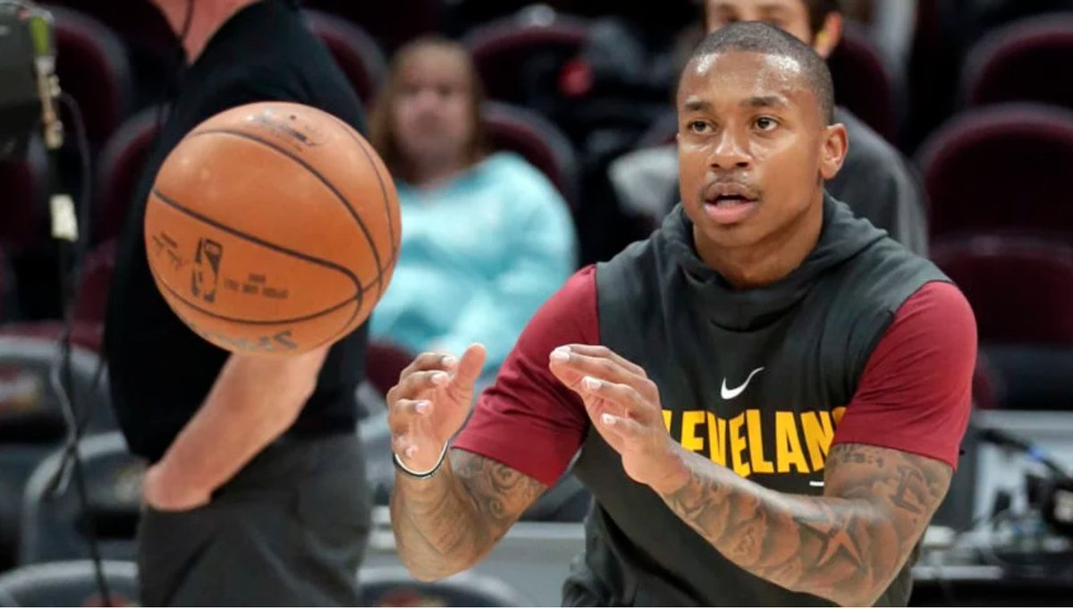 Morning sports update: Isaiah Thomas could play Celtics in his Cavs debut