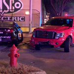 Woman arrested after allegedly crashing into Oklahoma City police officer's vehicle