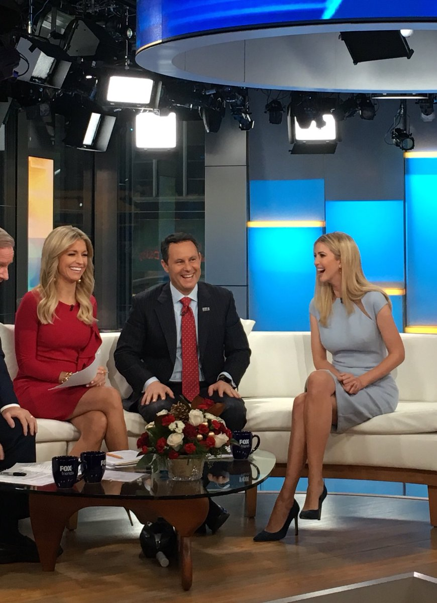 Talking #TaxReform @foxandfriends this morning. https://t.co/7E1sLLOYQ0