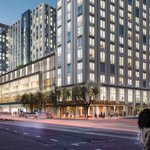 Enormous new hotel approved for Boston's Seaport