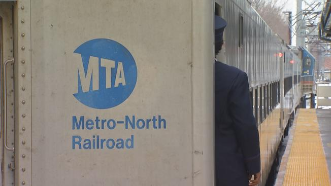 Connecticut Metro-North Fares to Go Up Jan. 1