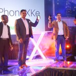 iPhone X Launched in Kenya and Yes, There's a Payment Plan