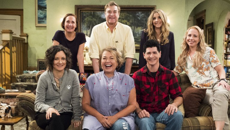 ABC's Roseanne Revival: All the Details (So Far)