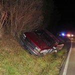 ISP: Multicounty police chase ends in fatal crash in SE Indiana