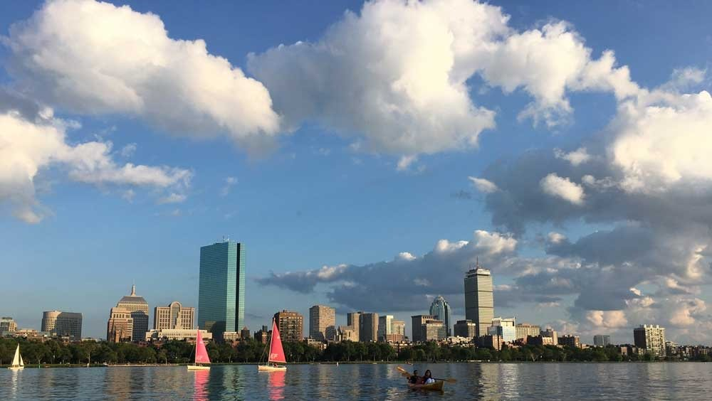 Boston ranks among the most caring cities in the country