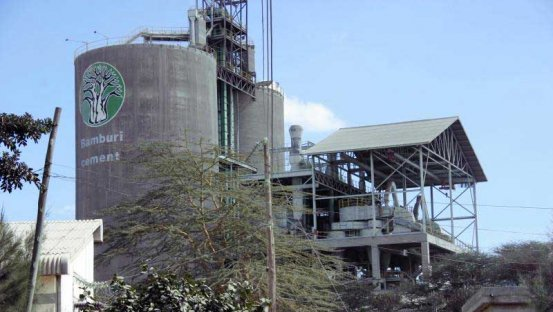 Why Bamburi cement put off mega plans for alternative solar energy