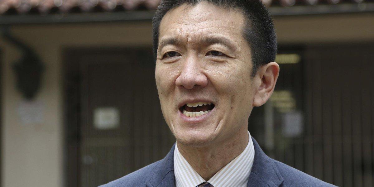 Hawaii attorney general announces run for U.S. Congress