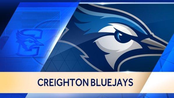 Creighton men's basketball team ranked No. 25 in AP poll