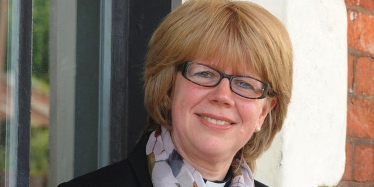 Church of England appoints first female Bishop of London