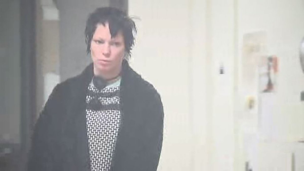 Woman accused of shoplifting, spitting on chief of police at Walgreens