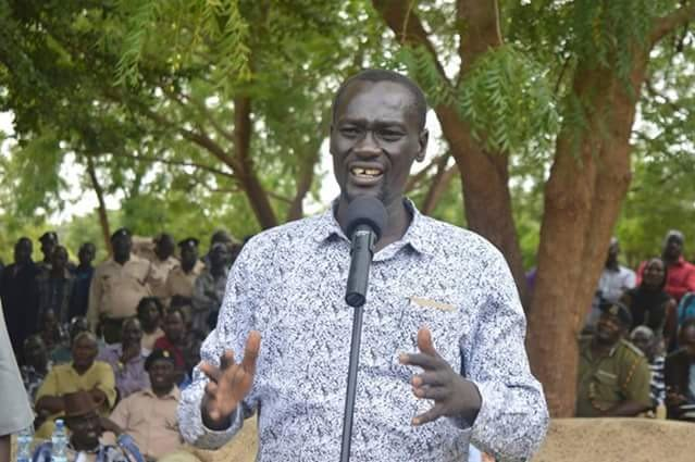 Turkana leaders renew calls for action along Baringo border